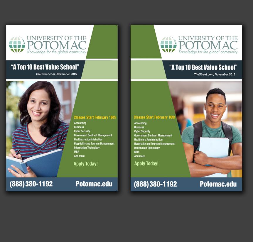 Print Posters - University